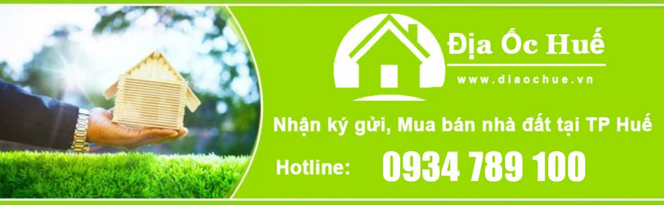 Dia Oc Hue - Home slide banner