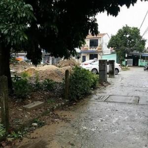 Nhà Đất Huế - Bán 75m2 đất kiệt Lương Văn Can, An cựu, TP Huế