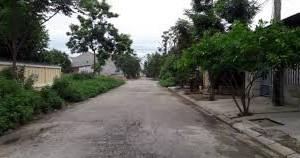 Bán đất mặt tiền Mai Khắc Đôn, Kim Long. TP Huế Diện tích 157m2