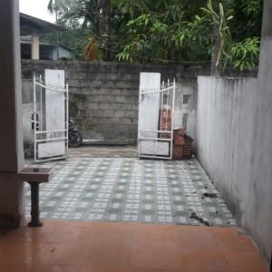 Bán nhà 2 mặt tiền kiệt Vũ Ngọ Phan. Huế