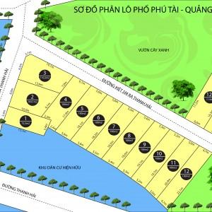 Đất đẹp giá rẻ ngay nhà máy nước Quảng Tế 100m2. Huế