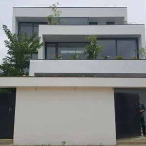Biệt thự Xanh tại KQh Vĩnh Mộc 150m2, tây nam. Huế