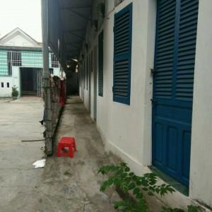 Bán dãy trọ 7 phòng tại Nguyễn Hữu Cảnh, Đông Bắc. Huế