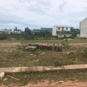 Bán đất mặt tiền kinh doanh trọ Bùi Xuân Phái 120m2, Đông bắc. huế