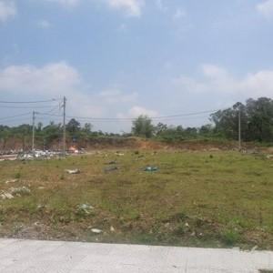 Bán đất cạnh KQH Bàu Vá chỉ 5 triệu/m2. Huế