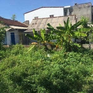 Bán đất gần bến xe phía Nam 79m2, Đông Bắc, P. An cựu, Huế