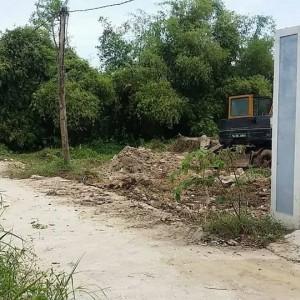 Bán lô đất giá rẻ tại Nguyễn Hữu Cảnh - Xóm Gióng, Tây Nam. Huế
