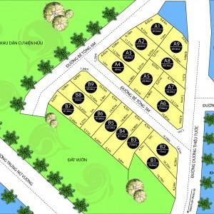 Cơ hội sở hữu nhà mới chỉ với 526 triệu tại Dương Thiệu Tước, Thủy Dương. Huế