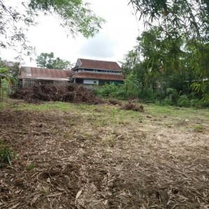Bán đất kiệt rộng giá rẻ tại Minh mạng 102m2, thủy xuân. huế