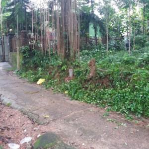 Bán đất giá rẻ tại Vũ Ngọc Phan, thủy xuân, Huế Diện tích 300m2