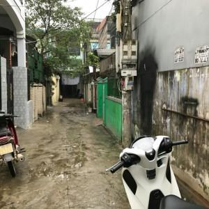 Nhà đất Huế - Bán dãy phòng trọ tại Đào Tấn - Trường An, Huế