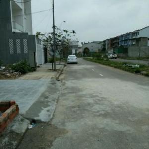 Nhà đất Huế - Bán lô đất Block A tại Phú Mỹ Thượng, Huế DIện tích 105m2