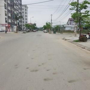 Nhà đất Huế - Bán đất nền tại KQH Xuân Phú, Huế 117m2