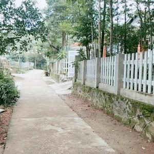 Nhà đất Huế - Bán lô đất giá rẻ tại kiệt 65 Lê Ngô Cát, thủy xuân Diện tích 125m2