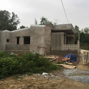 Nhà đất Huế - Bán đất 2 mặt tiền kiệt ô tô cách Bùi Thị Xuân 1km, Huế
