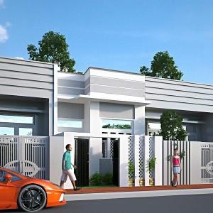 Nhà đất Huế - Bán nhà giá rẻ tại Thủy Dương 68m2, Huế