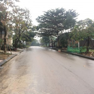 Nhà đất huế - Bán đất mặt tiền Hoài Thanh, thủy xuân, Huế Diện tích 134m2