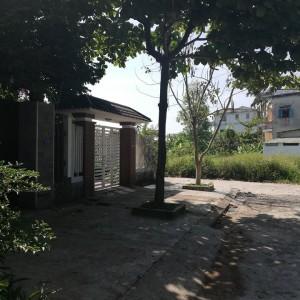 Nhà đất Huế - Bán đất mặt tiền KQH Kim Long, Huế Diện tích 179m2