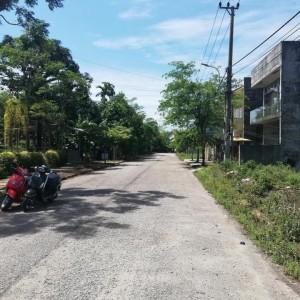 Bán đất nền đầu tư tại KQH Hoài Thanh 133m2, Thủy xuân. Huế