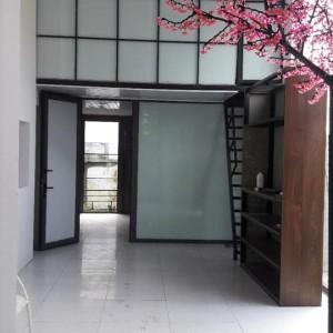 Nhà đất Huế - Bán nhà mặt tiền Trần Phú 80m2. Huế