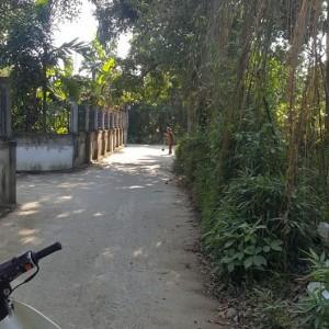 Nhà đất Huế - Bán đất 116m2 tại Nguyễn Hoàng,kim long. Huế
