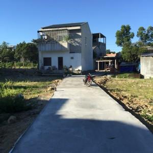 Nhà đất Huế - Đất giá rẻ 420tr tại Phùng Lưu, Thủy Dương.Huế
