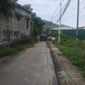 Nhà đất Huế - Bán 93m2 đất kiệt 2 Bùi Xuân Phái, thủy dương. Huế