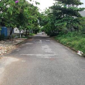 Nhà đât Huế - Bán đất mặt tiền Nguyễn Lâm,Hương sơ. Huế DT 102m2