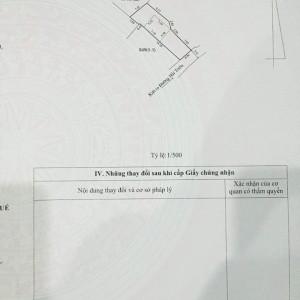 Nhà đất Huế - Bán đất tại Hải Triều,An Đông. Huế DT 136m2