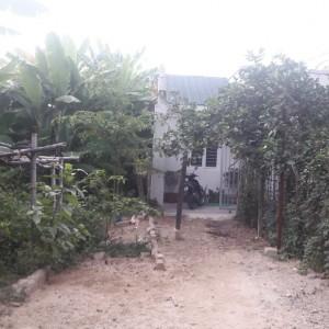 Nhà đất Huế - Bán đất gía rẻ tại Nguyễn Phúc Lan.Kim Long.Huế DT 74m2