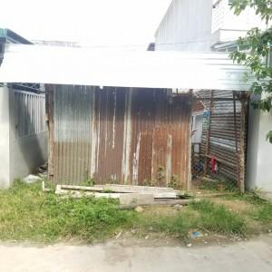 Nhà đất Huế - Bán đất tại KQH Cồn Mồ,Thủy Xuân.Huế DT 93m2