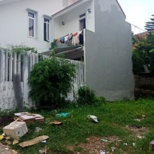 Nhà đất Huế - Bán đất cao ráo tại Thanh hải,Thủy Xuân.Huế DT 91m2