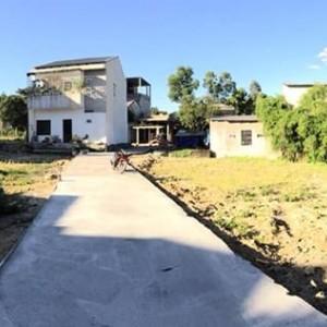Nhà đất Huế - Bán đất giá rẻ kiệt Phùng Lưu,Thủy Dương.Huế DT 68m2
