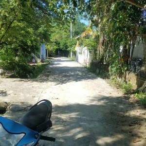 Bán đất đường Nguyễn Khoa Chiêm, An Tây. Huế DT 60m2