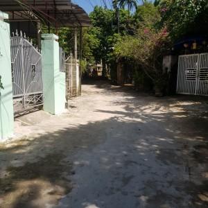 Bán đất kiệt 86 Lê Ngô Cát, Thủy Xuân. Huế DT 149m2
