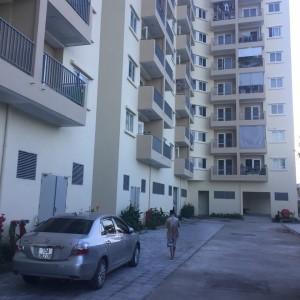 Bán căn hộ giá rẻ Aranya tại Xuân Phú. huế Dt 50,7m2