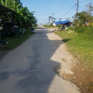 Bán đất giá rẻ tại Thanh Lam, Thủy Dương. Huế DT 92m2