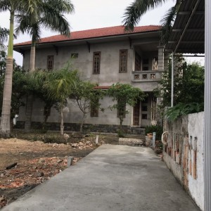 Bán đất kiệt Phạm Văn Đồng, Phú Vang. Huế DT 70m2