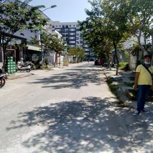 Bán đất nền Khu Quy Hoạch Xuân Phú. Huế DT 117m2