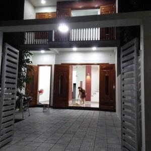 Bán nhà đẹp 2 tầng kiệt Tam Thai, An Tây. Huế DT 132m2