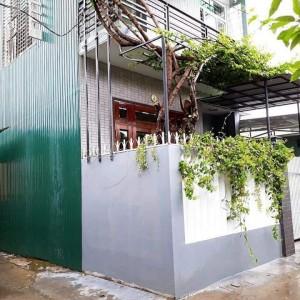 Bán nhà đẹp 2 tầng tại Duy Tân. Huế DT 69m2