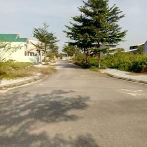 Bán đất khu quy hoạch Hương An. Huế DT 102m2