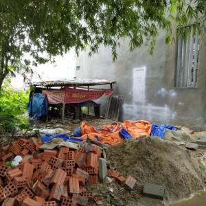 Bán đất giá rẻ tại Hương Sơ. Huế DT 66,9m2