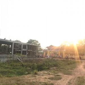 Bán đất KQH Tây Trì Nhơn 144m2, Phú Thượng. Huế