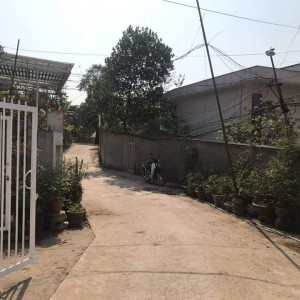 Bán đất 95m2 tại Thanh Hải, thủy xuân. huế