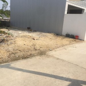 Bán đất kiệt 6 Tam Thai 82,6m2. An Tây. Huế