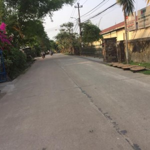 Bán đất giá rẻ tại Phạm Đình Toái 86m2, thủy xuân. Huế