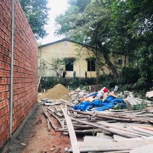 Bán đất 2 mặt tiền Quảng Tế 103m2, thủy xuân. huế