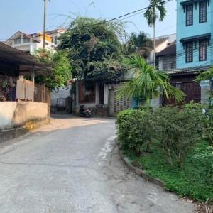 Bán đất Phan Bội Châu 100m2, Trường an. Huế