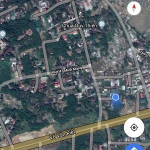 Bán đất kiệt 6 Tam Thai 113m2 giá tốt, An Tây. Huế